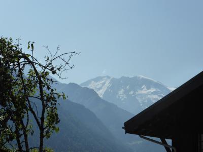 Location Saint Gervais : Résidences les 4 saisons hiver