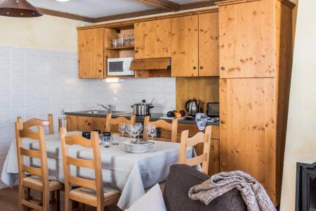 Vacances en montagne Résidences Village Montana - Tignes - Logement