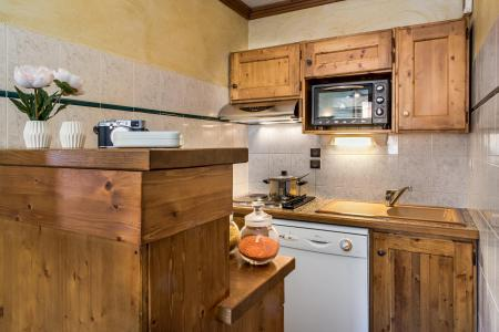 Vacances en montagne Résidences Village Montana - Tignes - Cuisine