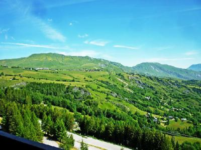 Holiday in mountain resort 0 room apartment 0 people (24) - Soyouz Vanguard - Le Corbier - Accommodation