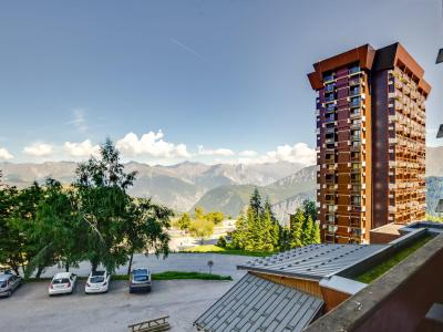 Holiday in mountain resort 1 room apartment 4 people (82) - Soyouz Vanguard - Le Corbier - Accommodation
