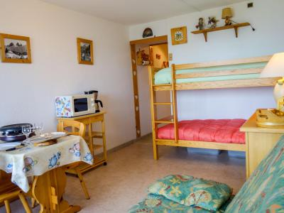 Holiday in mountain resort 1 room apartment 4 people (83) - Soyouz Vanguard - Le Corbier - Accommodation