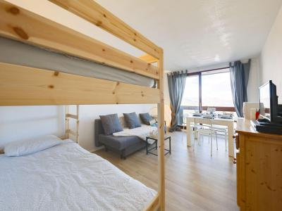 Holiday in mountain resort 1 room apartment 4 people (86) - Soyouz Vanguard - Le Corbier - Accommodation