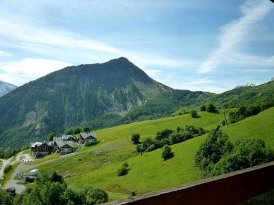 Holiday in mountain resort 3 room apartment 6 people (17) - Soyouz Vanguard - Le Corbier