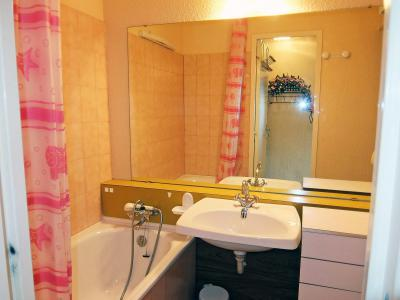 Holiday in mountain resort 1 room apartment 4 people (69) - Soyouz Vanguard - Le Corbier