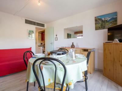 Holiday in mountain resort 2 room apartment 5 people (80) - Soyouz Vanguard - Le Corbier