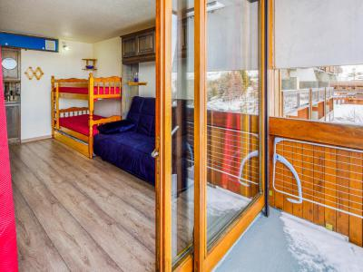 Holiday in mountain resort 1 room apartment 4 people (74) - Soyouz Vanguard - Le Corbier