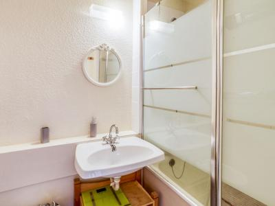 Holiday in mountain resort 1 room apartment 4 people (85) - Soyouz Vanguard - Le Corbier