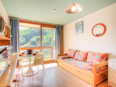 Holiday in mountain resort 1 room apartment 4 people (19) - Soyouz Vanguard - Le Corbier