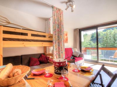 Holiday in mountain resort 1 room apartment 4 people (41) - Soyouz Vanguard - Le Corbier
