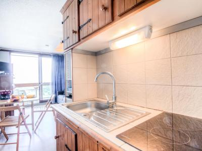 Holiday in mountain resort 1 room apartment 4 people (78) - Soyouz Vanguard - Le Corbier