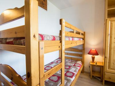 Holiday in mountain resort 1 room apartment 4 people (79) - Soyouz Vanguard - Le Corbier