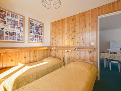 Holiday in mountain resort 3 room apartment 6 people (87) - Soyouz Vanguard - Le Corbier