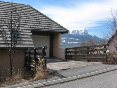 Location Villa 11