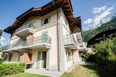 Vacances en montagne Villa Princesse - Chamonix