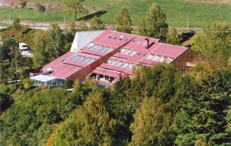Location au ski Village Club Le Domaine Du Mongade - Le Lac Blanc - Extérieur été