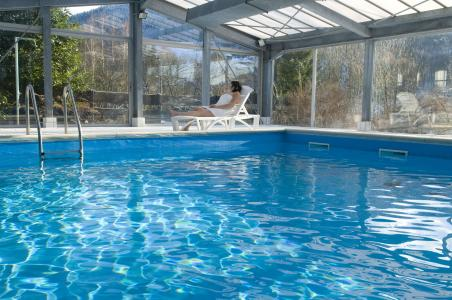 Holiday in mountain resort Village Club le Mongade - Le Lac Blanc