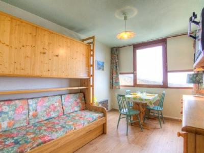 Vakantie in de bergen Appartement 1 kamers 2 personen (27) - Vostok Zodiaque - Le Corbier - Buiten zomer