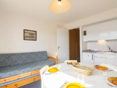 Rent in ski resort 2 room apartment 5 people (50) - Vostok Zodiaque - Le Corbier - Summer outside