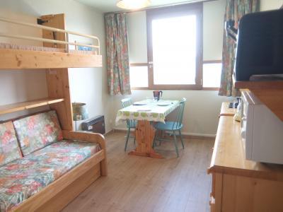 Vakantie in de bergen Appartement 1 kamers 2 personen (27) - Vostok Zodiaque - Le Corbier