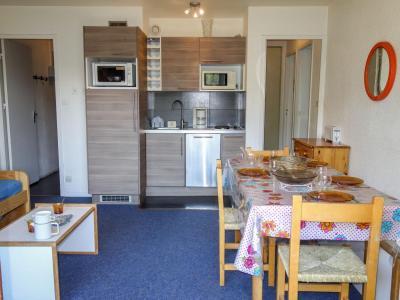 Vakantie in de bergen Appartement 3 kamers 6 personen (56) - Vostok Zodiaque - Le Corbier