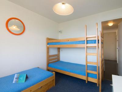 Vakantie in de bergen Appartement 2 kamers 5 personen (50) - Vostok Zodiaque - Le Corbier