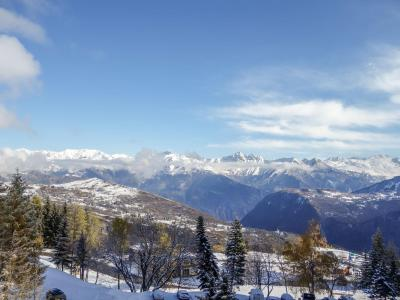 Vakantie in de bergen Appartement 1 kamers 2 personen (26) - Vostok Zodiaque - Le Corbier