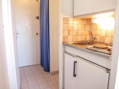 Vakantie in de bergen Appartement 1 kamers 2 personen (26) - Vostok Zodiaque - Le Corbier - Verblijf