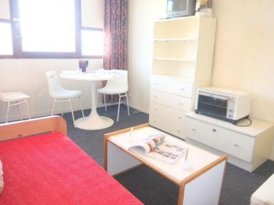 Vakantie in de bergen Appartement 1 kamers 2 personen (34) - Vostok Zodiaque - Le Corbier - Verblijf