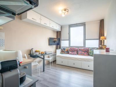 Vakantie in de bergen Appartement 1 kamers 2 personen (82) - Vostok Zodiaque - Le Corbier - Verblijf