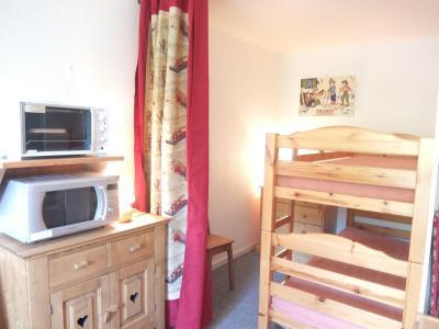 Vakantie in de bergen Appartement 1 kamers 4 personen (15) - Vostok Zodiaque - Le Corbier - Verblijf