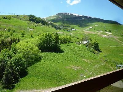 Vakantie in de bergen Appartement 1 kamers 4 personen (66) - Vostok Zodiaque - Le Corbier - Verblijf