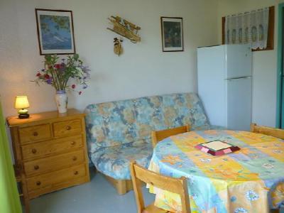Vakantie in de bergen Appartement 2 kamers 4 personen (61) - Vostok Zodiaque - Le Corbier - Verblijf