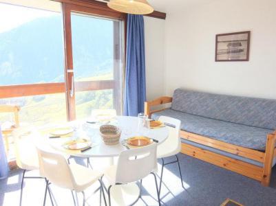 Vakantie in de bergen Appartement 2 kamers 5 personen (50) - Vostok Zodiaque - Le Corbier - Verblijf