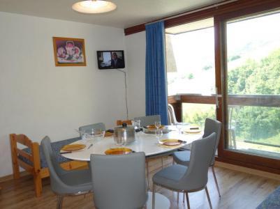 Vakantie in de bergen Appartement 3 kamers 6 personen (55) - Vostok Zodiaque - Le Corbier - Verblijf
