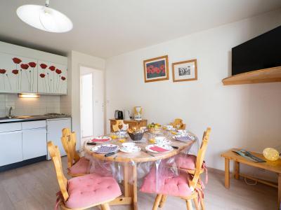 Vakantie in de bergen Appartement 3 kamers 6 personen (75) - Vostok Zodiaque - Le Corbier - Verblijf