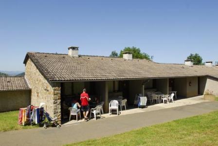 Location au ski Vvf Villages Chapteuil - Les Estables - Extérieur été