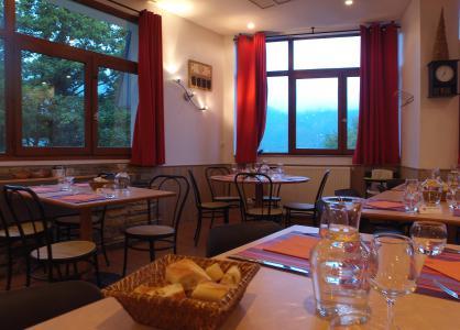 Vacances en montagne VVF Villages l'Aure Pyrénéen - Saint Lary Soulan -
