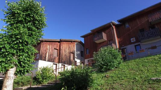 Summer accommodation VVF Villages le Balcon du Mont-Blanc