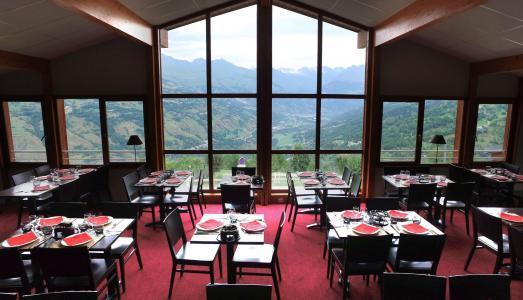 Vacances en montagne VVF Villages le Balcon du Mont-Blanc - Montchavin La Plagne -