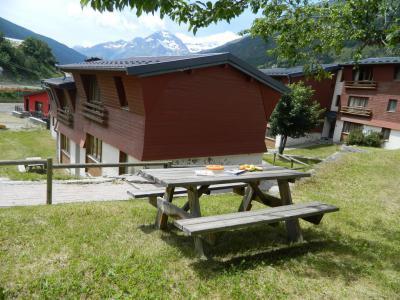 Location au ski VVF Villages le Grand Valcenis - Val Cenis - Extérieur été