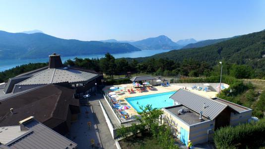 Summer accommodation VVF Villages le lac de Serre Ponçon