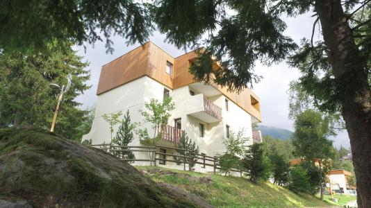 Summer accommodation VVF Villages le Massif de Belledonne