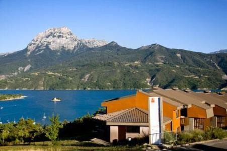 Location au ski Vvf Villages Le Vergeret Oriental - Réallon - Extérieur été