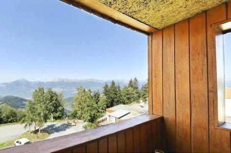 Location au ski Vvf Villages Les Adrets - Les 7 Laux - Extérieur été
