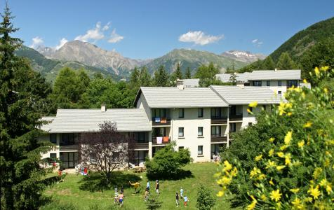 Summer accommodation VVF Villages les Alpes du Sud