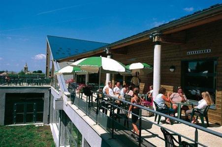 Location au ski Vvf Villages Les Drailles Du Mezenc - Les Estables - Extérieur été