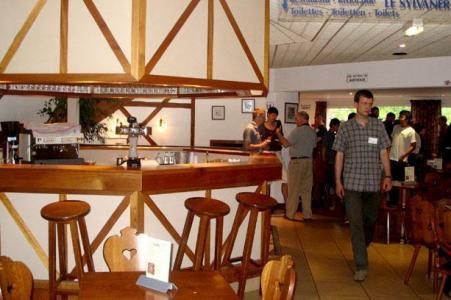 Location au ski Vvf Villages Les Geraniums - Le Lac Blanc - Extérieur été