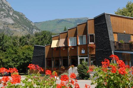 Verhuur zomer VVF Villages les Pyrénées Ariégeoises