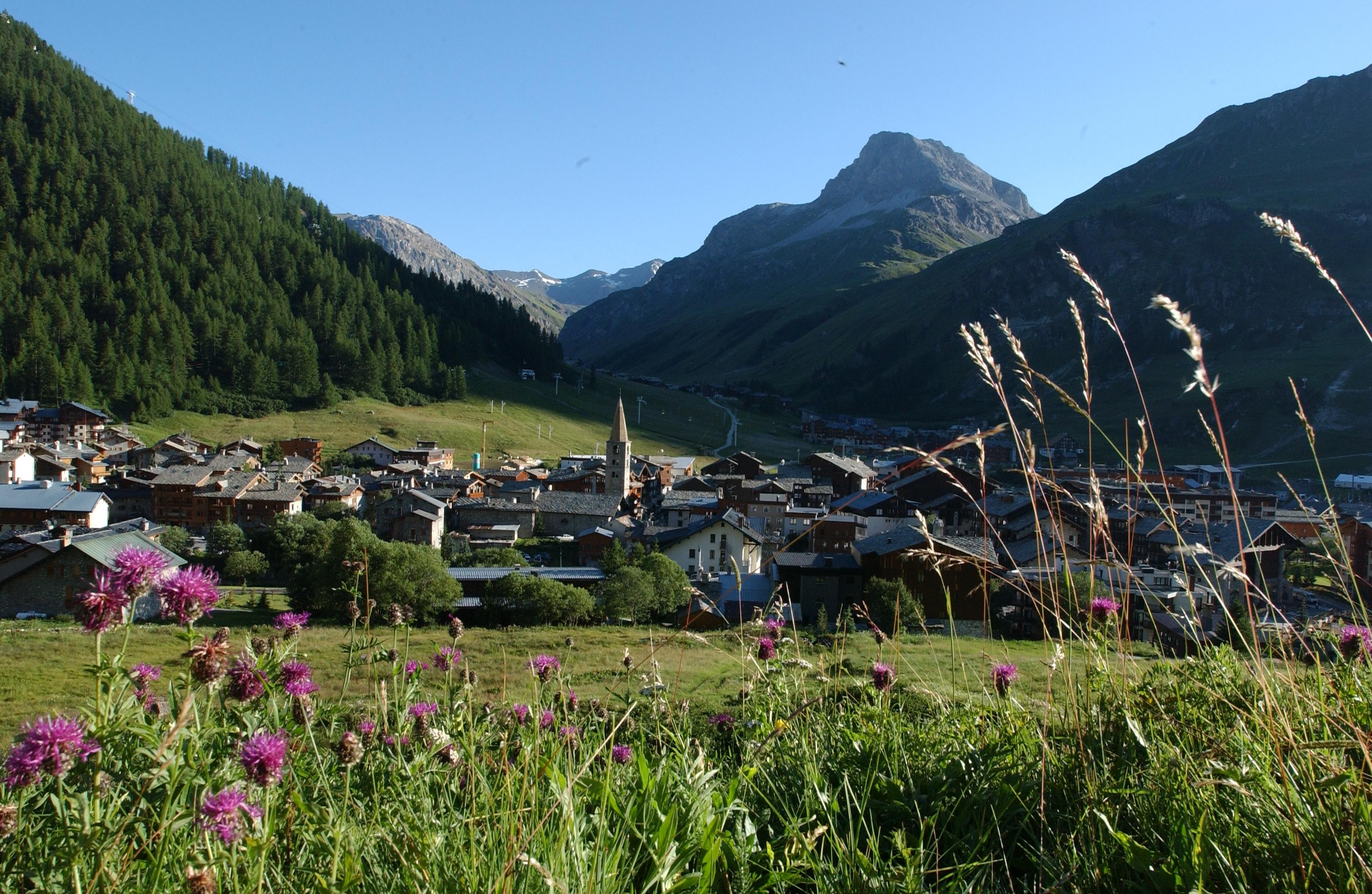 location vacances Val d'Isère